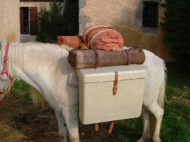 bats equitation hugues petel batage prairie caisses crochets sacs